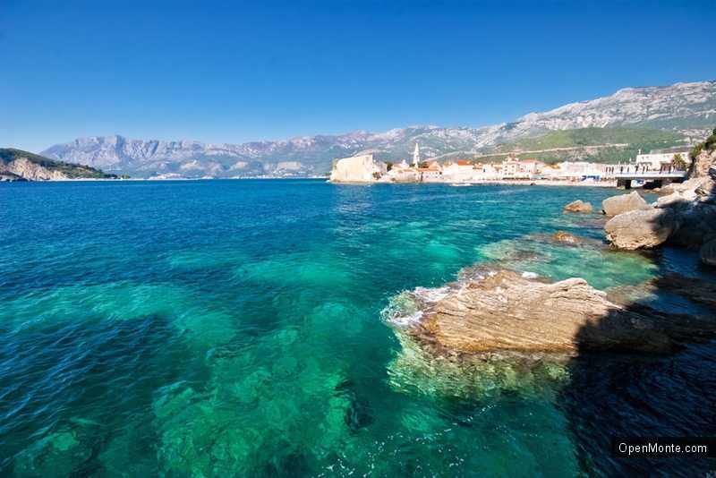 Новости Черногории: В Черногории началась очистка Адриатического моря