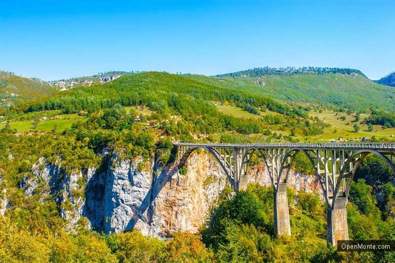 Новости Черногории: О Черногории: Жабляк надеется, что летний сезон сумеет спасти муниципалитет от неудачной зимы