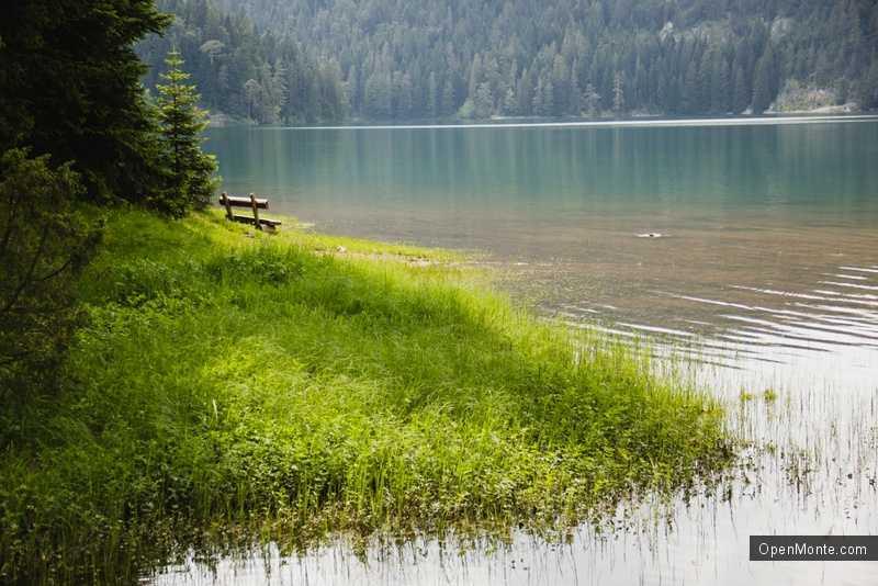 Новости Черногории: В Черногории стартует новый туристический проект на Шаском озере