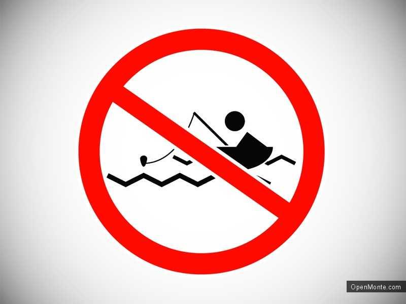 Новости Черногории: Рыбная ловля запрещена на Скадарском озере с 15 марта по 1 июня