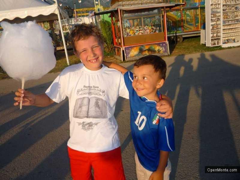 Интервью и люди Черногории: Люди Черногории: Лилиана Бовдуй: «Если есть солнце, море, рядом любимые люди, разве может быть что-то негативное?»