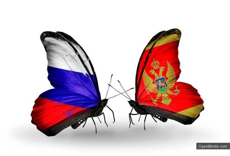Новости Черногории: Черногорские студенты в России укрепляют связи между русским и черногорским народами