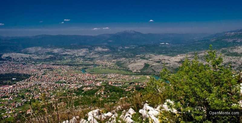 Новости Черногории: За прошедший год Подгорицу посетило больше 65.000 туристов