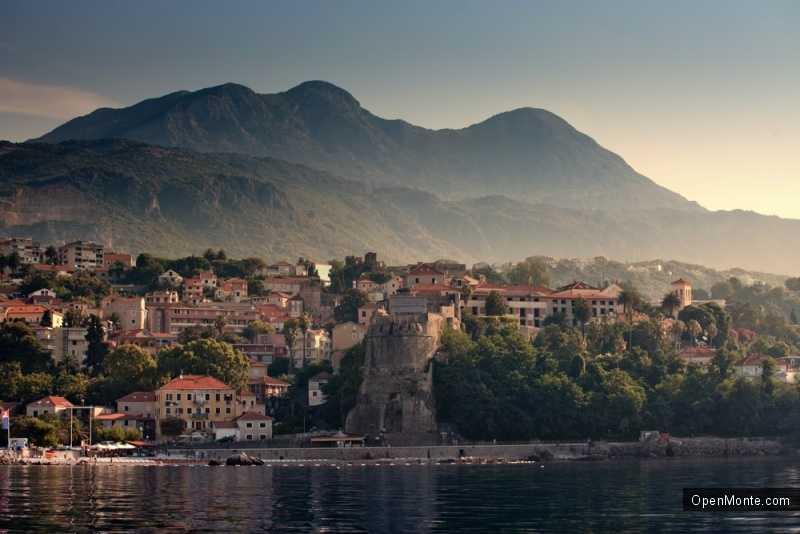 Новости Черногории: Комплекс «Portonovi» превратит Херцег-Нови в желанное туристическое направление