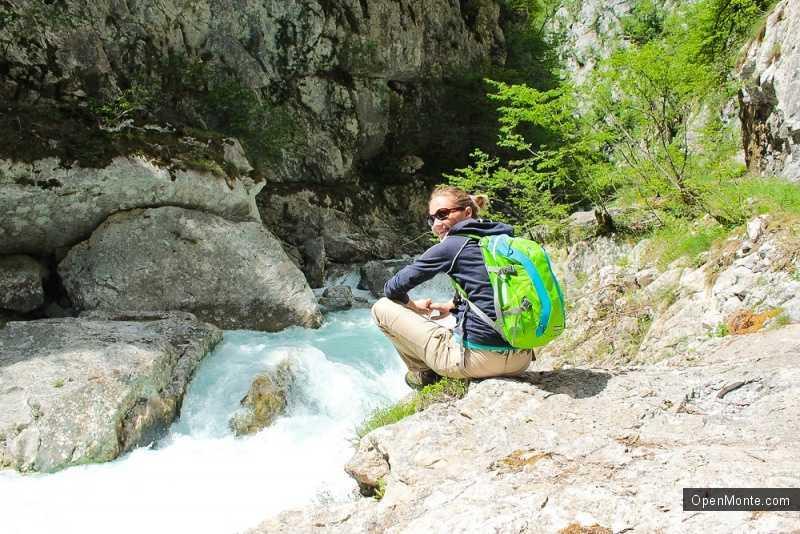 Отдых в Черногории: Путешествие вглубь страны – Каньон реки Мртвица