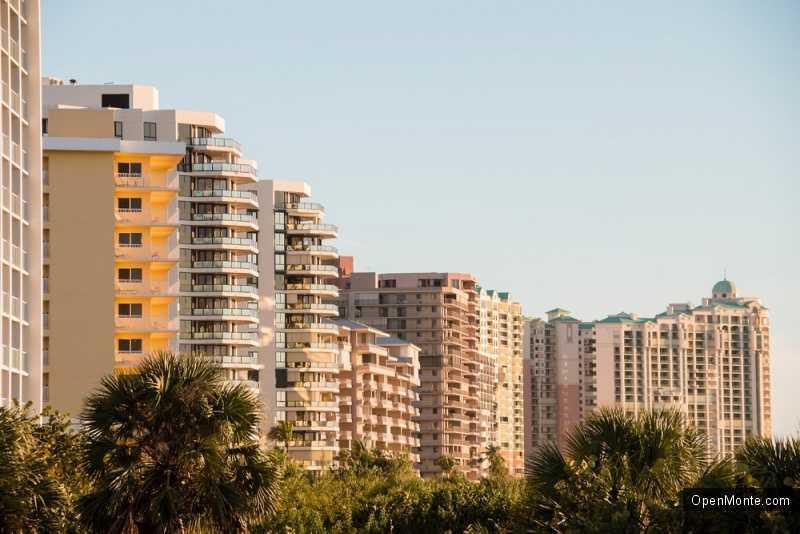 Новости Черногории: Растет продажа квартир, а вместе с этим и цены на недвижимость в Черногории
