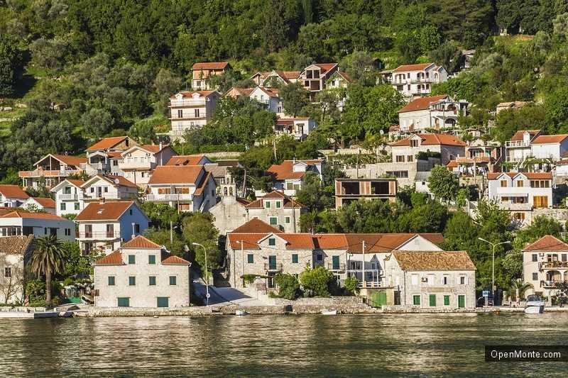 Новости Черногории: Россияне на первом месте по покупке недвижимости в Черногории: итоги 2013 года