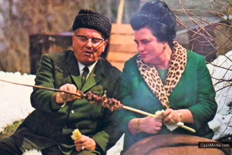 Их нравы: О Черногории: Черногория помнит Тито