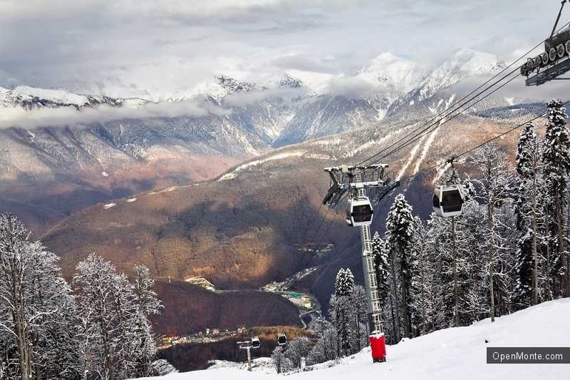 Новости Черногории: Сборная Черногории готовится в Олимпиаде в Сочи