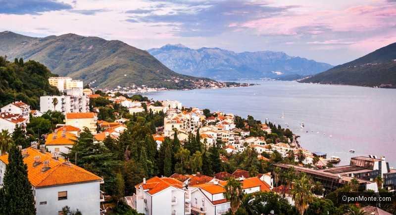 Отдых в Черногории: Херцег-Нови готов к отмечанию праздника Мимозы
