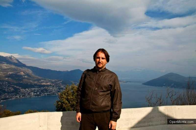 Люди Черногории: Роман Череватенко: «Моя первоочередная задача – создать в центре атмосферу, соответствующую каждой творческой единице»