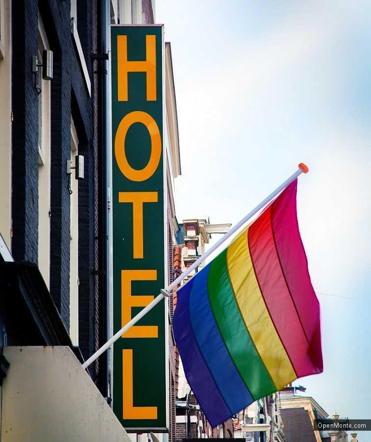 Новости Черногории: Черногория создает туристическую карту для ЛГБТ туристов