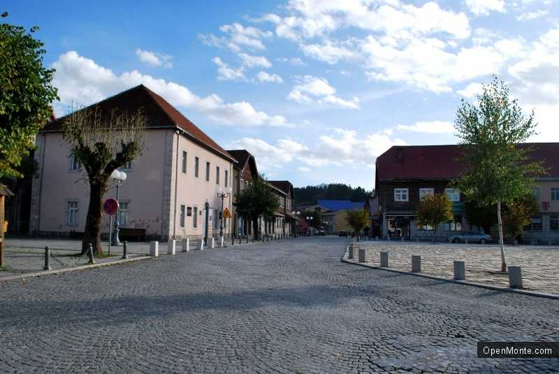 Новости Черногории: Идеи отдыха в Колашине, когда нет снега