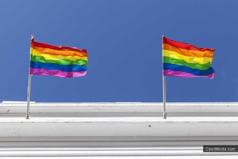 Новости Черногории: Черногория может стать одним туристическим направлением для представителей ЛГБТ