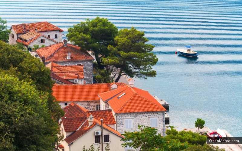 Новости Черногории: Черногория попала в двадцатку стран, с благоприятными условиями для инвестирования в недвижимость