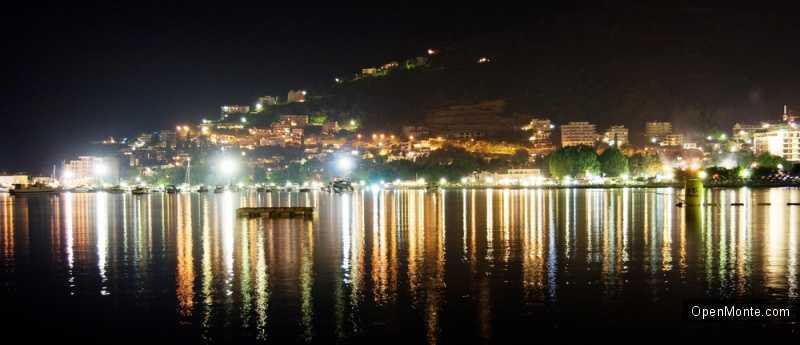 Новости Черногории: За Новый год Будва заработала около 3 миллионов евро благодаря туристам