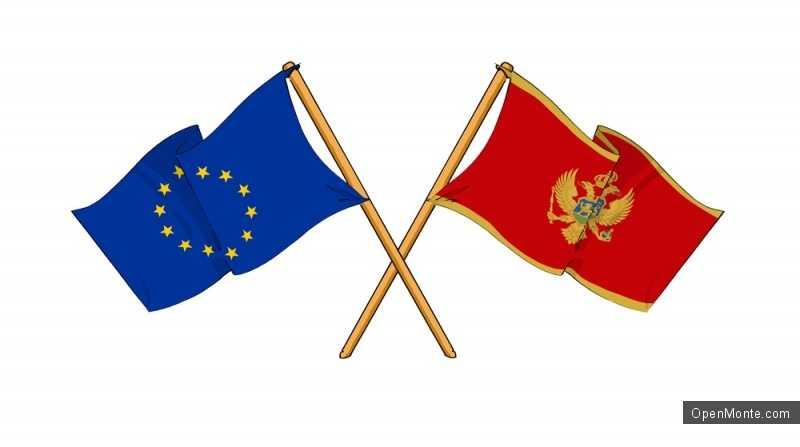 Новости Черногории: Черногория и ЕС: новый этап переговоров