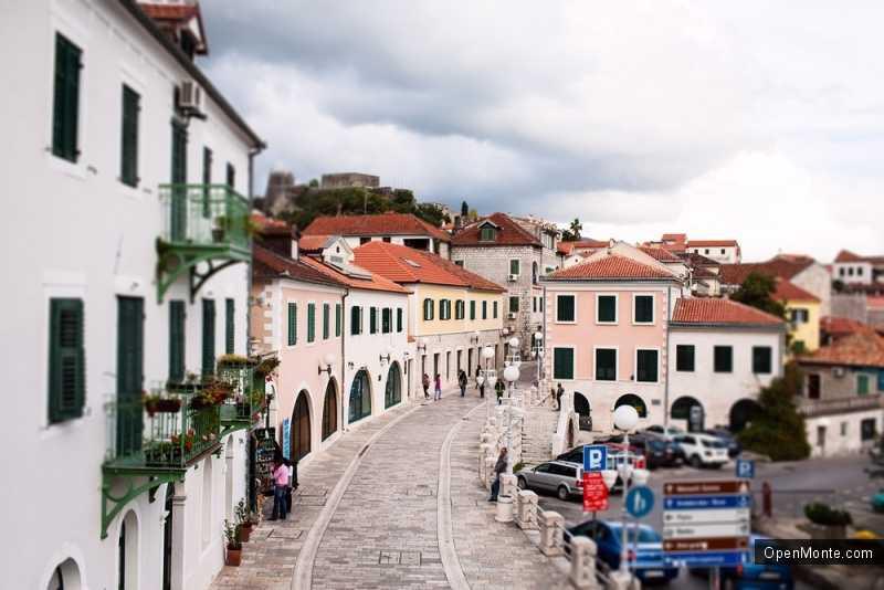 Новости Черногории: Туристы об отдыхе в Херцег-Нови в сезоне-2013: отзывы и жалобы