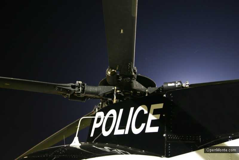 Новости Черногории: Как прокатиться на вертолете полиции Черногории?