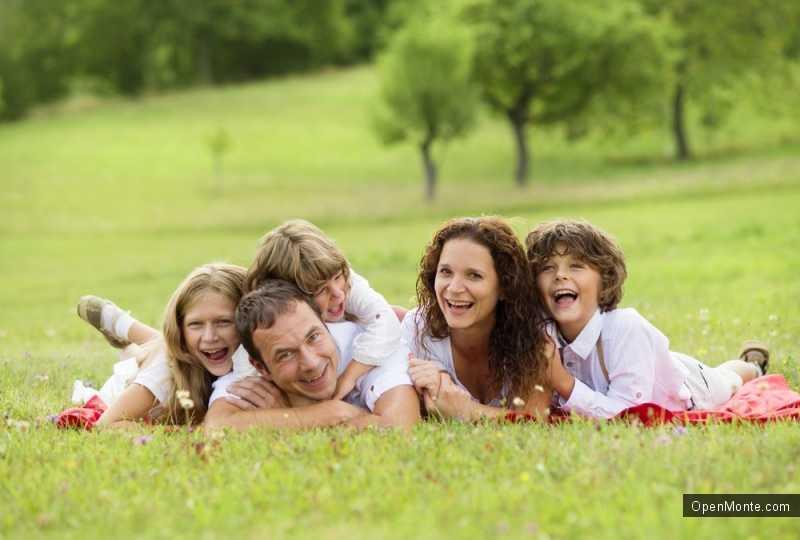 Их нравы: Семья — основа жизни черногорцев