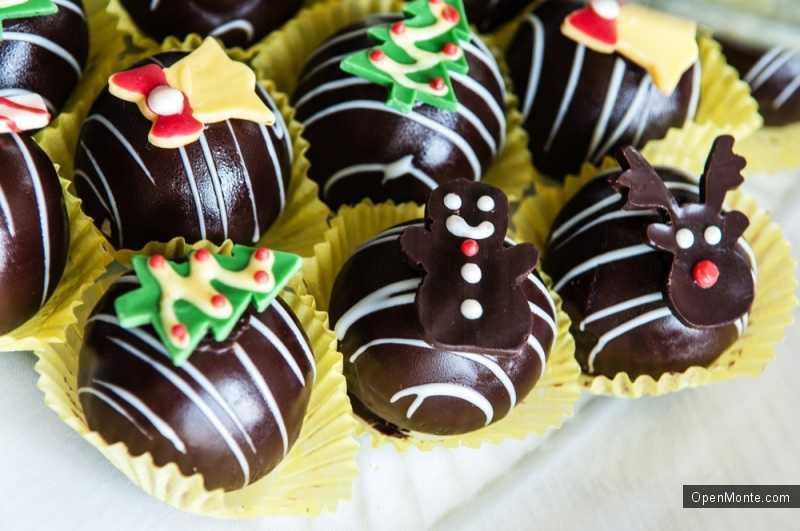 Новости Черногории: Украинская фабрика шоколада начнет работать в Цетинье только весной