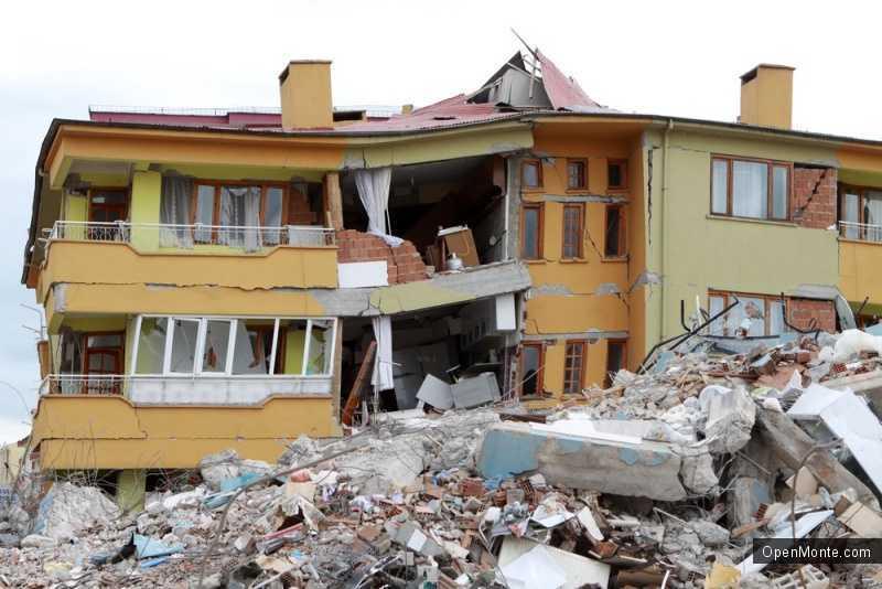 Новости Черногории: Чем грозят Черногории землетрясения средней силы