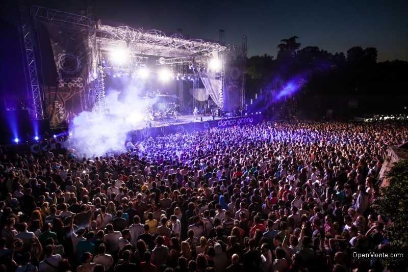 Новости Черногории: В следующем году фестиваль EXIT пройдет в Черногории