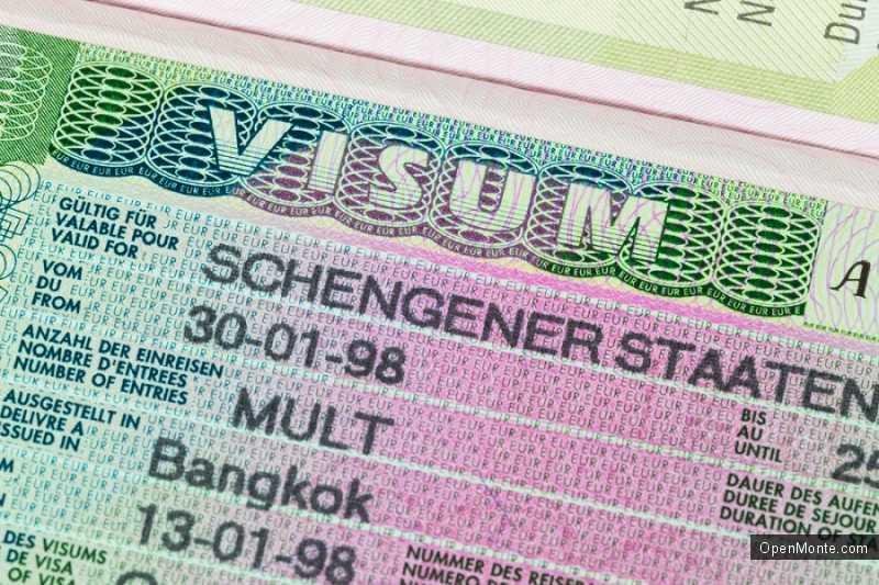 Новости Черногории: Странам ЕС разрешили вернуть визовый режим с Балканами