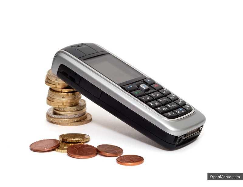 Новости Черногории: В Черногории хотят ввести новый налог на мобильную связь