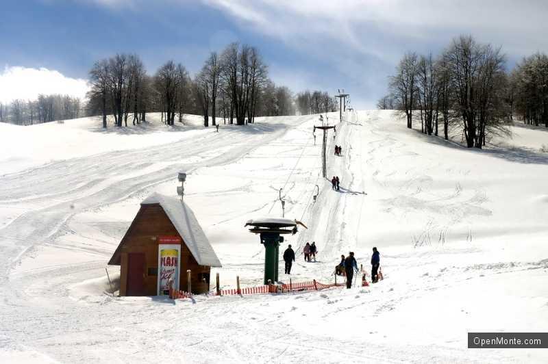 Новости Черногории: В Колашине и Жабляке ожидается хороший сезон