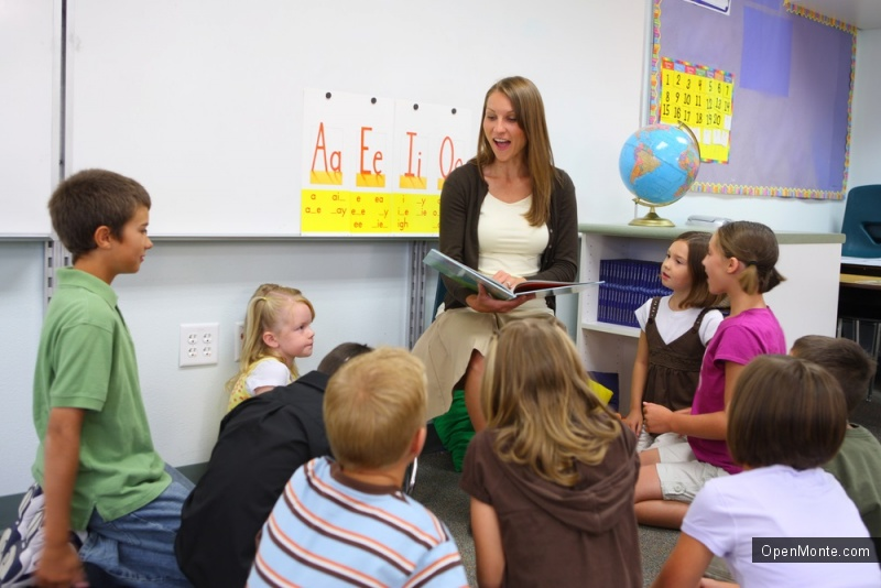 Проживание в Черногории: Полезные советы: Дети: когда учить читать?
