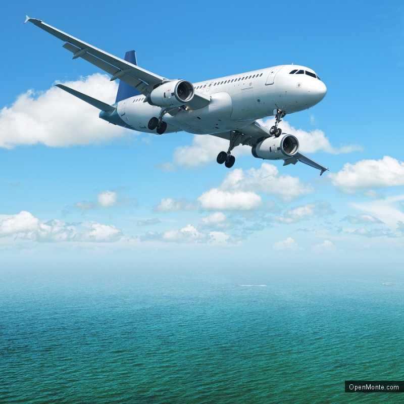 Отдых в Черногории: Полезные советы: Что взять с собой в самолет?