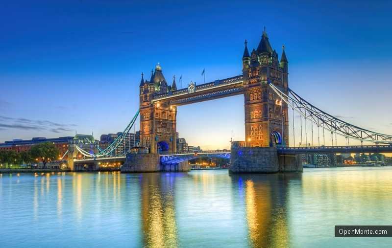 Новости Черногории: «Ryanair» вводит с апреля новый рейс Подгорица-Лондон