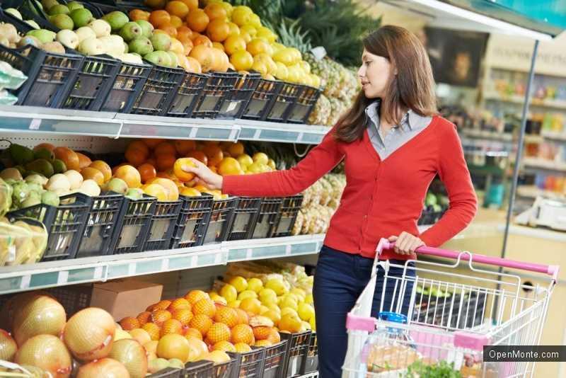 Новости Черногории: Продукты по самым низким ценам можно купить в Черногории