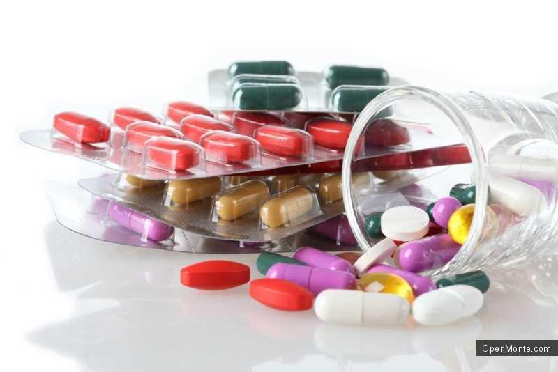 Новости Черногории: За год на лекарства черногорцы потратили 54 миллиона евро