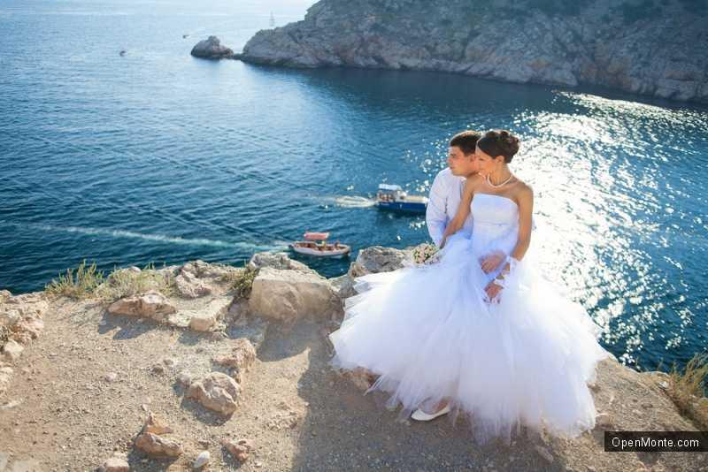 Их нравы: Традиции черногорской свадьбы