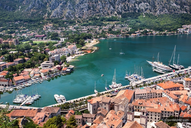 Новости Черногории: Новый год в Которе: большого праздника не будет