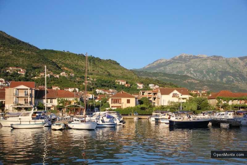 Новости Черногории: Тиват можем стать раем для иностранных туристов