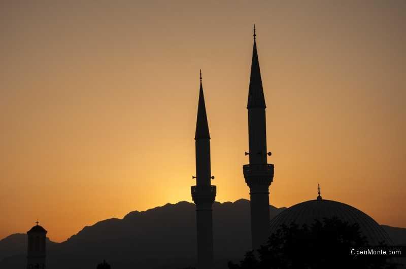 Новости Черногории: В Черногории могут ввести новый исламский праздник