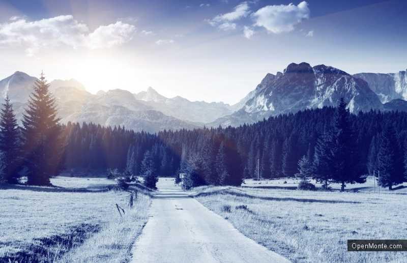 Новости Черногории: Новый год в Жабляке можно встретить за 300 евро