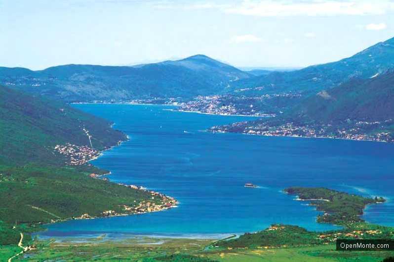 Новости Черногории: Новый туристический комплекс будет возведен недалеко от Тивата