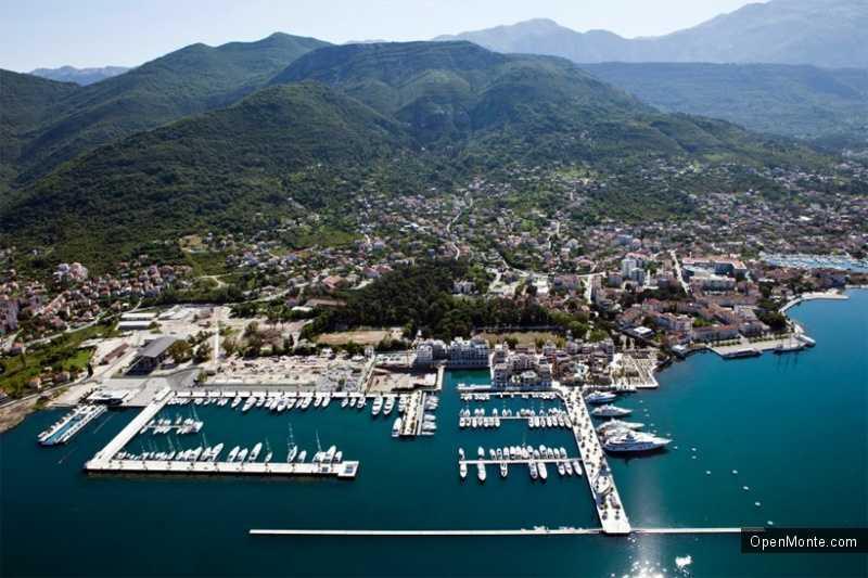 Новости Черногории: Мэр Тивата: город должен стать узнаваемым брендом