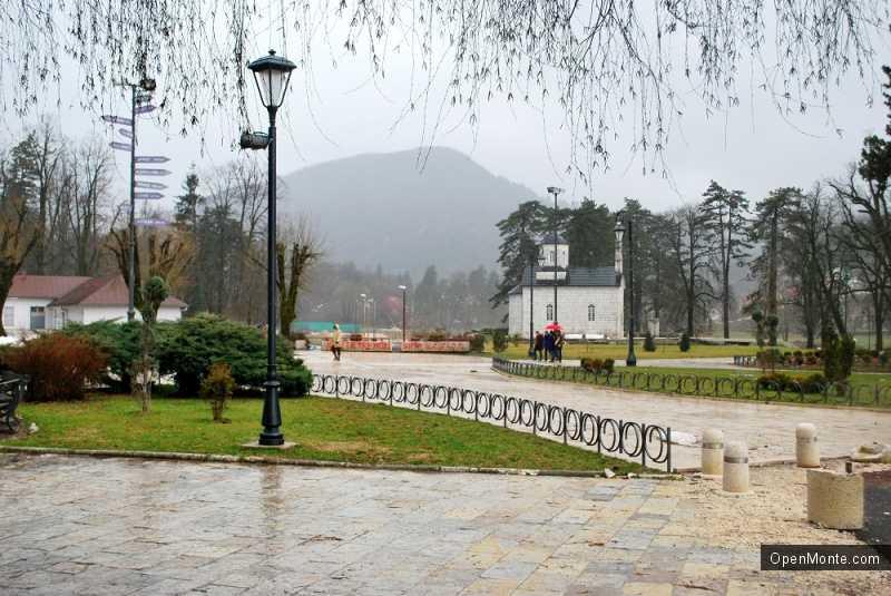 О Черногории: Погода в Черногории в марте