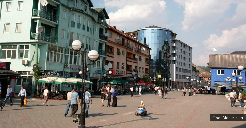 Новости Черногории: Представлен промо-фильм о черногорском муниципалитете Рожае