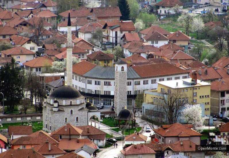 Новости Черногории: Россияне хотят построить в Черногории цементный завод