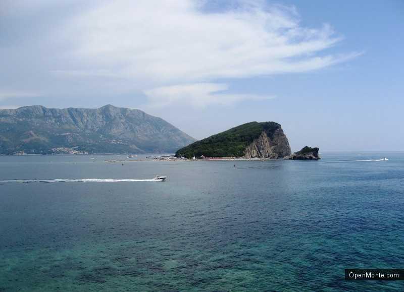 Новости Черногории: Турецкий миллиардер хочет прибрести часть острова Св.Николая