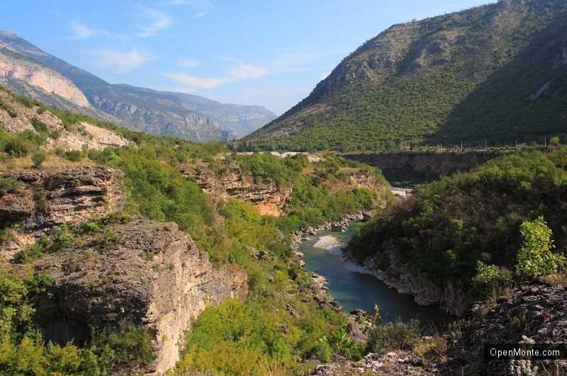 Отдых в Черногории: О Черногории: Туризм в Черногории