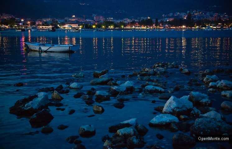 Отдых в Черногории: Новогодние каникулы в Черногории