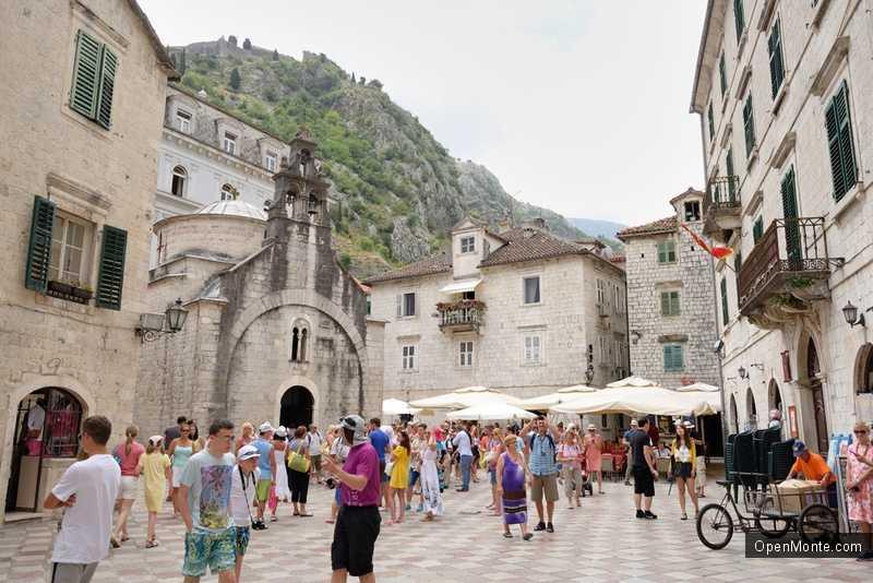 Проживание в Черногории: Кризис переезда в Черногорию