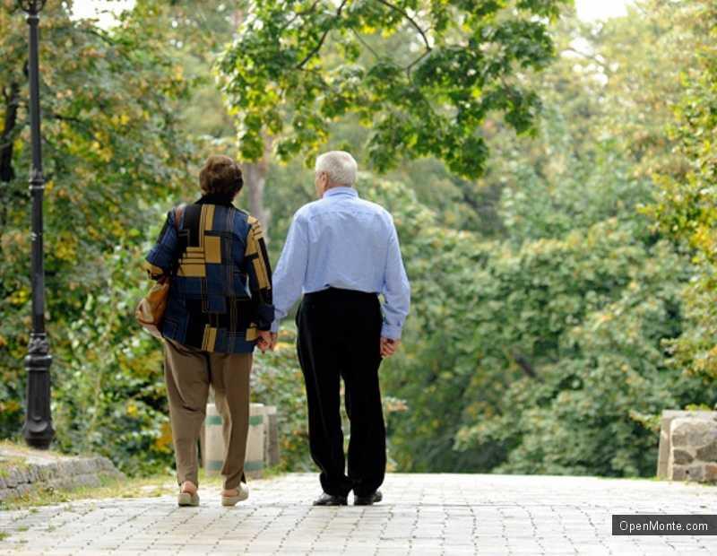 Новости Черногории: Черногория заботится о своих пенсионерах
